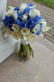 wedding flowers inc might be baby blue but you could choose a lighter shade to