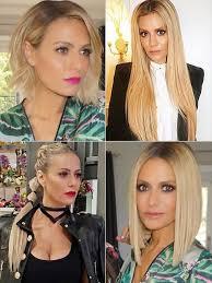 kristen taekman haircut real housewives most dramatic hair changes