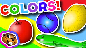 electric colors clip baby songs fun kids music youtube