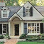 exterior paint colors that go with pink brick prestigenoir com