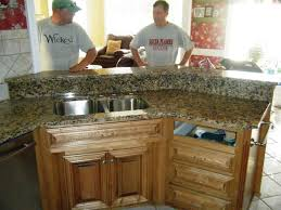 giallo fiorito granite with oak cabinets giallo granite top quick ship gf granite vanity top in giallo