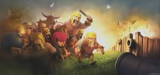 wallpapers arcer quen clash of archer clash of clan wallpaper fresh wallpapers clash of clans hd