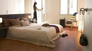 Choosing The Perfect Bedroom Flooring QuickStepcouk - Bedroom floor