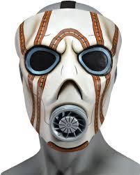 Psycho Halloween Costume Amazon Borderlands Psycho Bandit Halloween Costume Latex