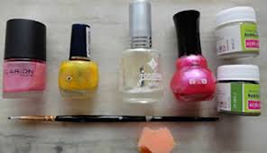 Home Design Ideas In Hindi How To Do Nail Art At Home Step By Easy In Hindi Nail Art Ideas