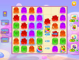 Matching Colors Phaser News Jelly Madness 2 A Super Cute Match 3 Game Pop
