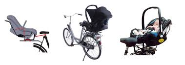siege velo a partir de quel age conseils et solutions pour emmener un enfant à vélo