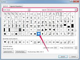 How To Make A Floor Plan On Microsoft Word by How To Make A Heart Symbol With My Keyboard Techwalla Com