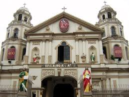 catholic church in the philippines wikipedia