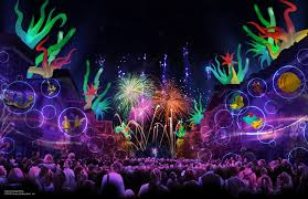 disneyland adds three nighttime shows for 60th birthday orlando