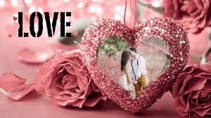 real love photo frame hd love photo editor android apps on