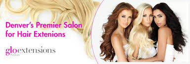 extensions hair glo extensions denver s best hair extensions salon