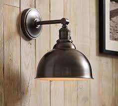 barn light fixtures 10 easy pieces barnhouse style outdoor lighting gardenista