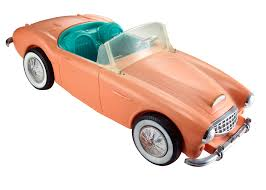 real barbie cars 18 surprising things you don u0027t know about barbie