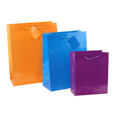 present bags 12 bright neon colorful party gift bags paper bags birthday party