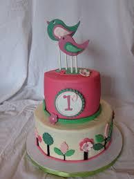 bird birthday cake cakecentral com