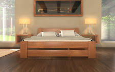 scandinavian bed frames u0026 divan bases with slats ebay