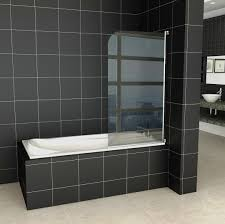 gorgeous swimming pool tile design with indoor and black mosaic