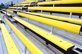 Stadium Bench Blackbaud Stadium Bleacher Portfolio Dant Clayton