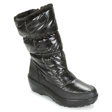 skechers womens boots uk skechers alaska black free delivery with spartoo uk shoes