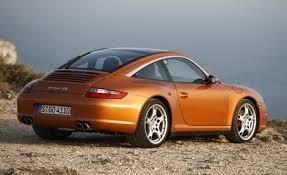 porsche 911 4s targa 2007 porsche 911 targa 4s drive review reviews car and