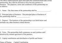 partnership term sheet template yoga spreadsheet