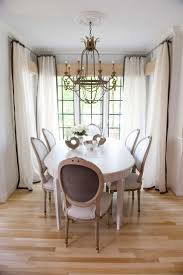 furniture fascinating white french dining chairs design