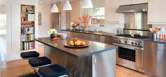 modern kitchen cabinets metal 31 steel metal kitchen cabinet ideas sebring design build