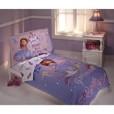 Sofia Bedding Set Sofia The 4 Toddler Bedding Set Free Shipping Today