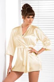 dressing gown irall dressing gown at charm and lace boutique