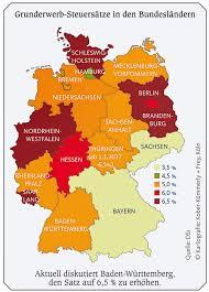 Bodenrichtwert Baden Baden Was Mieter Und Vermieter Belastet Immobilienwissen Net
