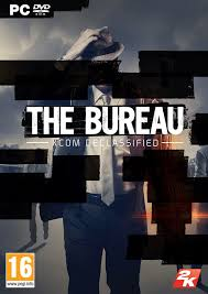 xcom the bureau the bureau xcom declassified xbox 360 amazon co uk pc