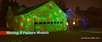 Laser Light Decoration Spectrum Laser Lights High Definition Laser Christmas Lights