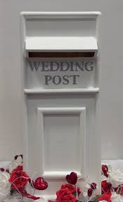 Wedding Wishing Box Wishing Well For Hire In The North East County Durham Area