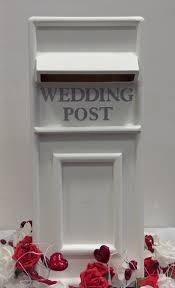 wishing box wedding wishing well postbox card cart hire sweet cart company