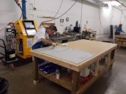 custom aircraft cabinets inc custom aircraft cabinets expands fabrication capacity woodworking
