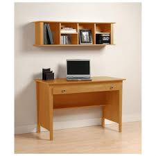 Cream Laminate Flooring Diy Computer Desk With Shelf And Laminate Flooring And Cream Color