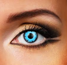 contacts lenses halloween funky blue contact lenses funky eyes funky eyes