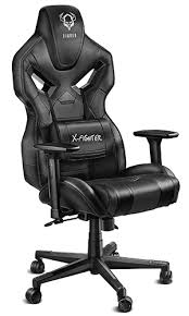Perfect Chair Diablo X Fighter Black Gaming Chair Diablo Chairs