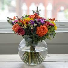 Flowers Glass Vase 48 Best The Little Flowers Glass Vase U0026 Bottles Images On