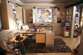 television decor Set Decorators Society of America