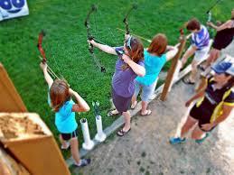 archery washington county mn official website