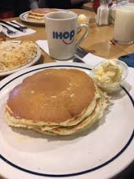 Get Free Pancakes At Participating Eat Pancakes Miracles The Barbara Bush Children S Hospital