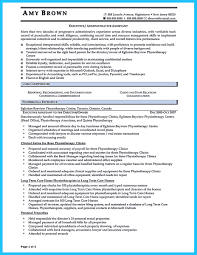 resume examples for administrative assistant resume samples for administrative assistant free resume example administrative assistant resume sample is useful for you who are now looking for a job as
