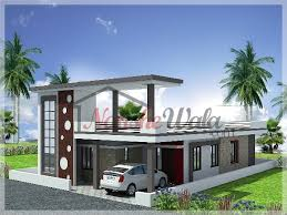house front elevation designs for single floor house design