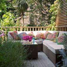 garden decking ideas to inspire you