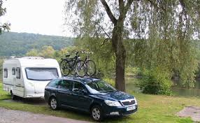 octavia estate 4x4 skoda towcar reviews by caravanners