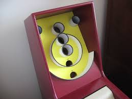 electronic skee ball game images