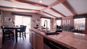 commodore homes of pennsylvania blazer bungalow te210a youtube