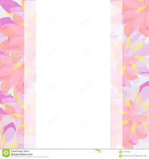 Background Invitation Card Vector Background Template Wedding Or Birthday Invitation
